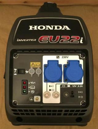 Honda Inverter EU22i Portable Silent Generator in Johannesburg, Gauteng