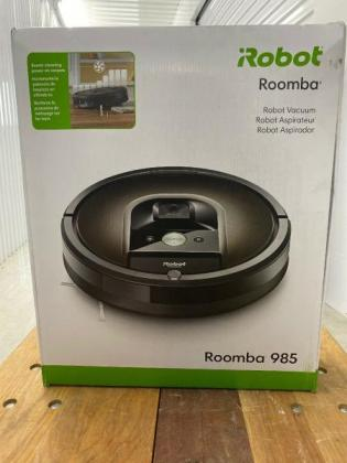 iRobot Roomba 985 Wi-Fi Connected Robotic Vacuum in Cape Town, Western Cape