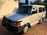 1998 Toyota Venture 1800