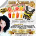 Drink2Shrink Juice