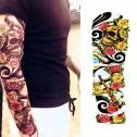 Fake Tattoos for Sale in South Africa   42cm X 17cm   Lasts for a week