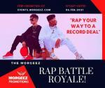 Rap Battle Royale Competition