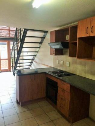 1-Bedroom Loft Apartment To Let in Carlswald Midrand in Midrand, Gauteng