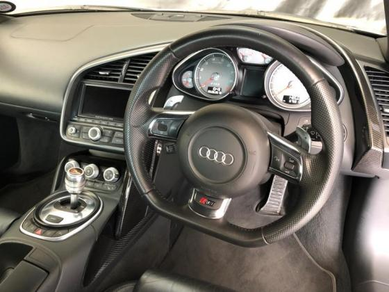 2009 Audi R8 4.2 Quattro Auto For Sale