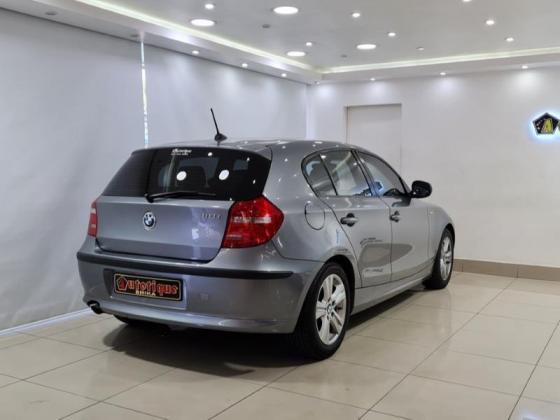 2010 BMW 1 Series 118i 5-Door Auto For Sale in Durban, KwaZulu-Natal