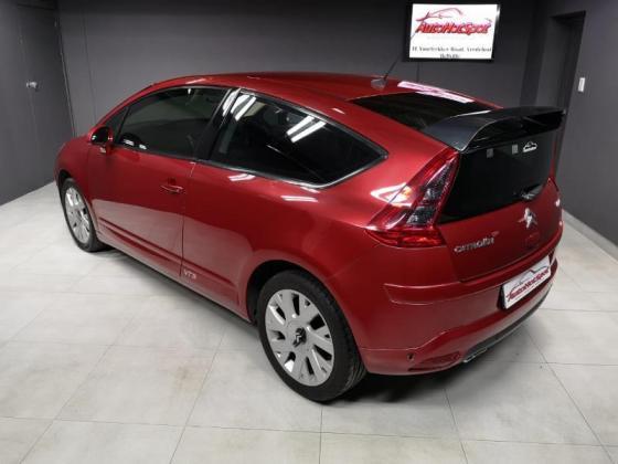 2010 Citroen C4 2.0 Coupe VTS For Sale