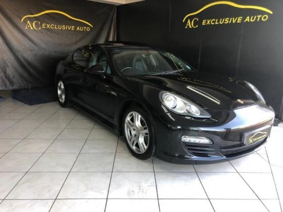 2012 Porsche Panamera Diesel For Sale in Cape Town, Western Cape
