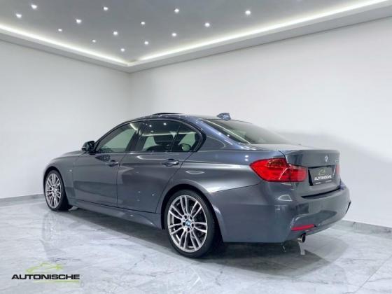 2014 BMW 3 Series 320d M Sport Auto For Sale in Kingsmead, KwaZulu-Natal