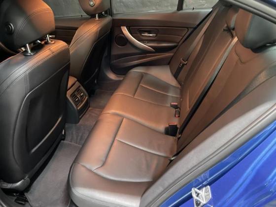 2014 BMW 3 Series 320i M Sport Auto For Sale in Durban, KwaZulu-Natal