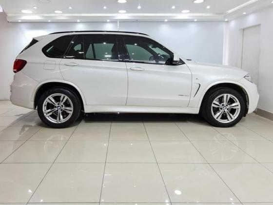 2014 BMW X5 xDrive40d M Sport For Sale