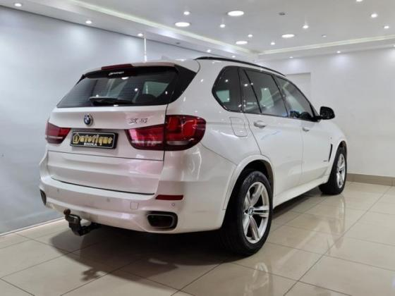 2014 BMW X5 xDrive40d M Sport For Sale in Durban, KwaZulu-Natal