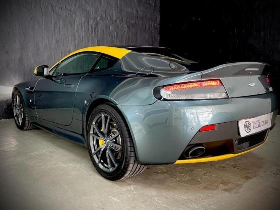2015 Aston Martin Vantage V8 Vantage N430 For Sale