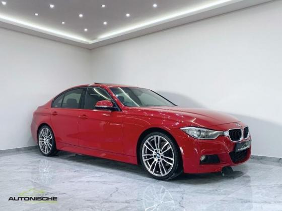 2015 BMW 3 Series 320d M Sport Auto For Sale in Kingsmead, KwaZulu-Natal