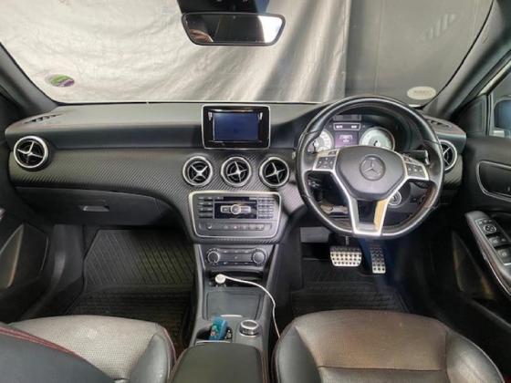 2015 Mercedes-Benz A-Class A200CDI Auto For Sale in Cape Town, Western Cape