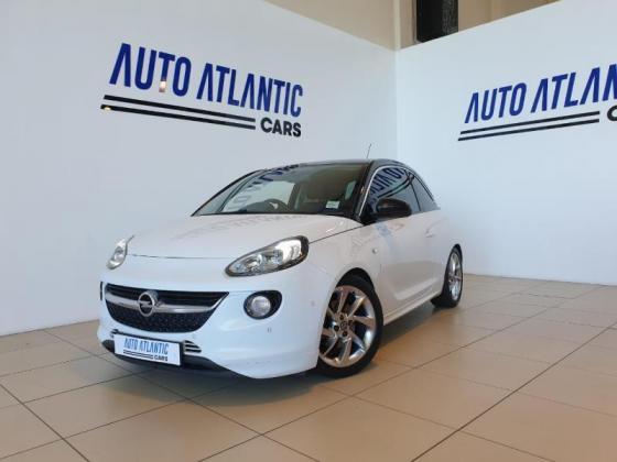 2015 Opel Adam 1.0T Jam For Sale in Century City, Western Cape