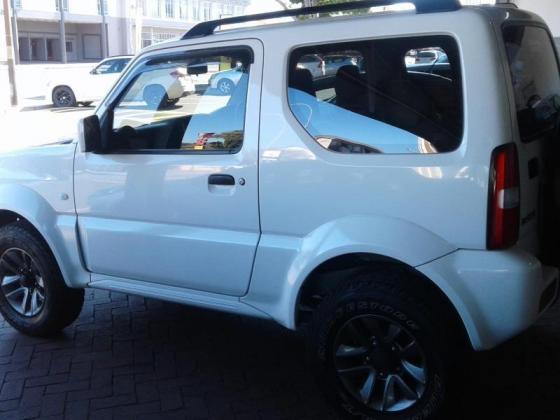2015 Suzuki Jimny 1.3 For Sale in Parow, Western Cape