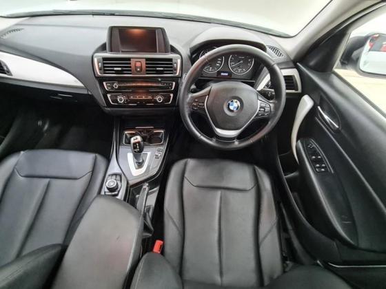 2016 BMW 1 Series 118i 5-Door Auto For Sale in Durban, KwaZulu-Natal