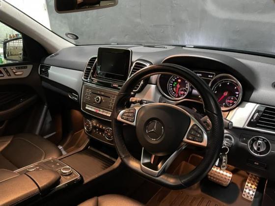 2016 Mercedes-Benz GLE GLE350d For Sale in Durban, KwaZulu-Natal