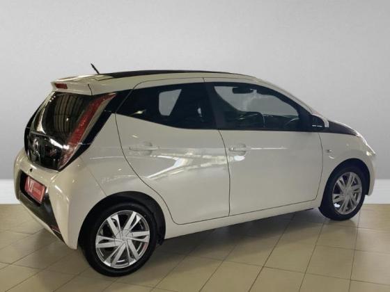 2016 Toyota Corolla Quest 1.6 Plus For Sale in Fourways, Gauteng