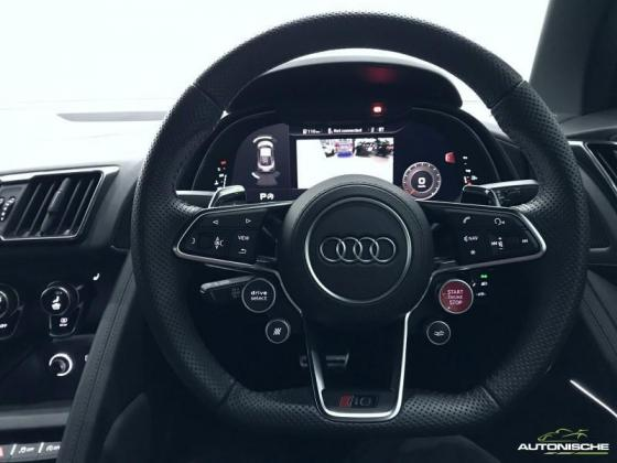 2017 Audi R8 Coupe 5.2 V10 Plus Quattro For Sale in Kingsmead, KwaZulu-Natal