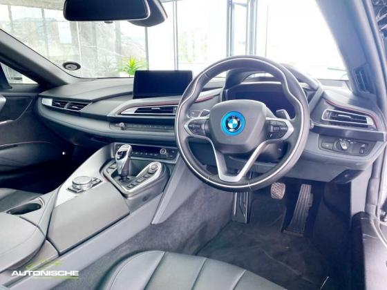 2017 BMW i8 eDrive Coupe For Sale