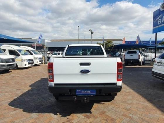 2017 Ford Ranger 2.2TDCi Double Cab Hi-Rider XL For Sale in Parow, Western Cape