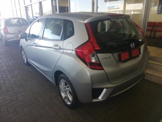 2018 Honda Jazz 1.2 Comfort For Sale in East London, Eastern Cape