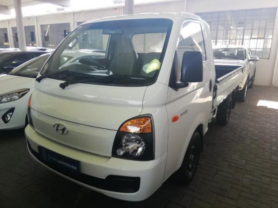 2018 Hyundai H-100 Bakkie 2.6D Deck For Sale in East London, Eastern Cape