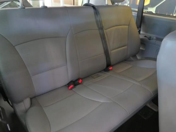 2018 Hyundai H-1 2.4 Bus Executive For Sale in Paarl, Western Cape