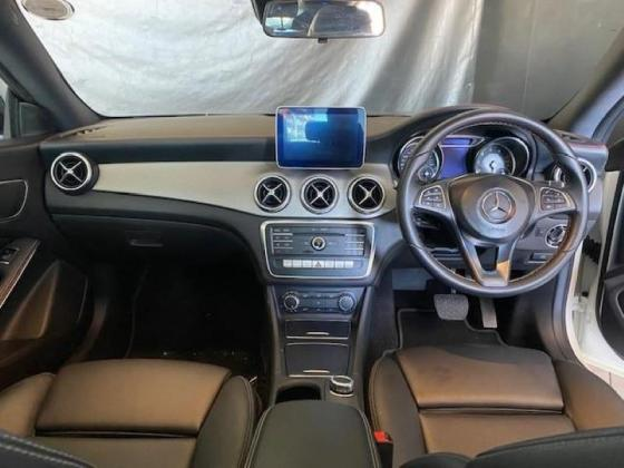 2018 Mercedes-Benz CLA CLA200 AMG Line Auto For Sale in Cape Town, Western Cape