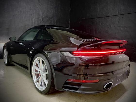 2019 Porsche 911 Carrera 4S Coupe For Sale in Durban, KwaZulu-Natal