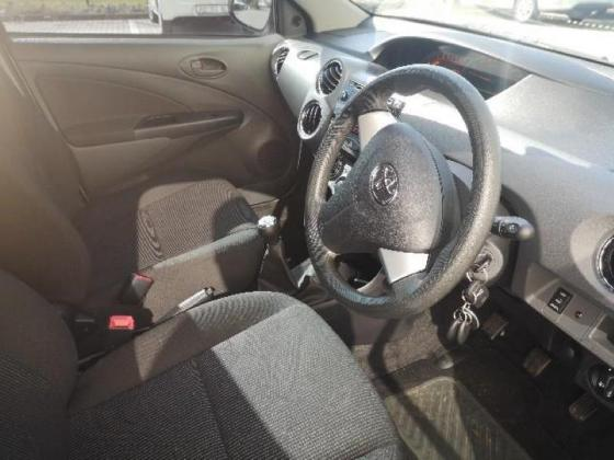 2020 Toyota Etios Hatch 1.5 Sprint For Sale in East London, Eastern Cape