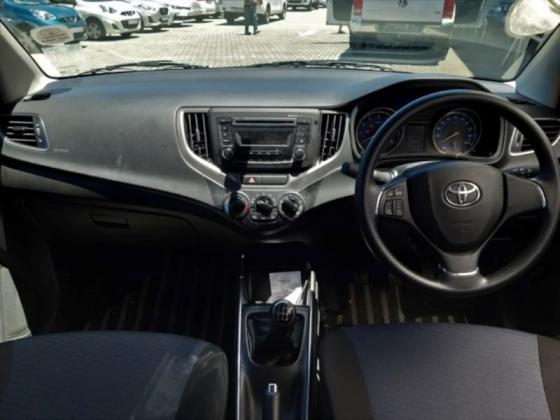2020 Toyota Starlet 1.4 Xi For Sale in East London, Eastern Cape