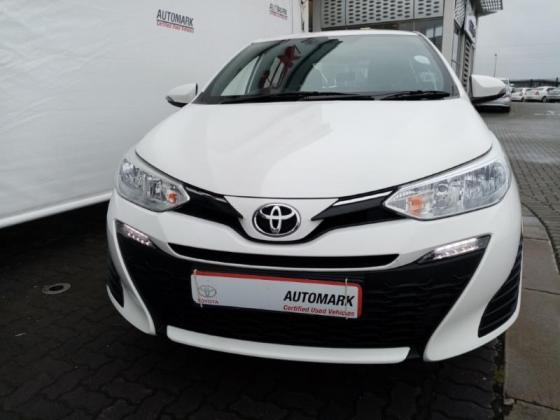 2020 Toyota Yaris 1.5 Xs Auto For Sale in East London, Eastern Cape