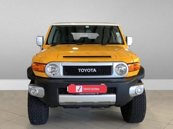2021 Toyota FJ Cruiser FJ Cruiser For Sale
