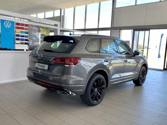 2021 Volkswagen Touareg V6 TDI Executive R-Line For Sale
