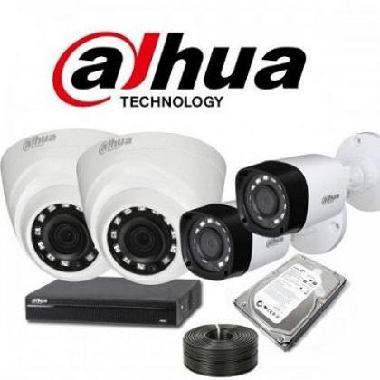 CCTV Camera System in Cape Town, Western Cape
