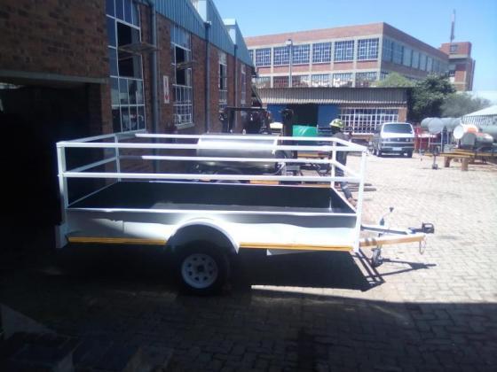 Cub Trailers in West Rand, Gauteng