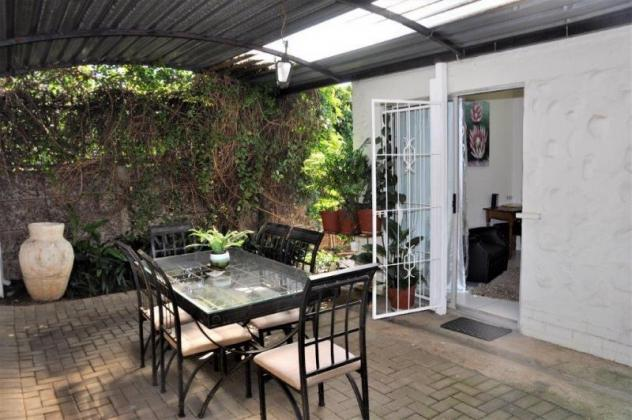 Fully Furnished Self-Catering Bachelor Apartment To Let in Brooklyn, Pretoria East in Pretoria East, Gauteng