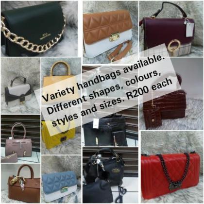 Handbags in Johannesburg, Gauteng