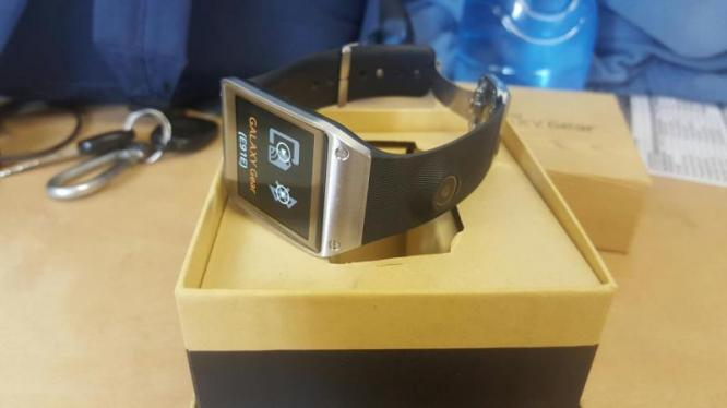 Samsung smartwatch for sale in Middelburg-Mpumalanga, Mpumalanga