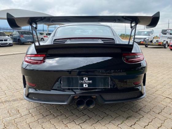 2019 Porsche 911 GT3 RS For Sale in Midrand, Gauteng