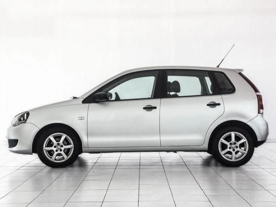 VW Polo Vivo R5500.00 P/M