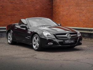 2012 Mercedes-Benz SL SL500 For Sale