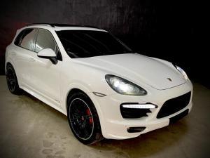 2014 Porsche Cayenne GTS For Sale in Durban