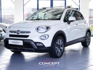 2016 Fiat 500X 1.4T Cross For Sale in Port Elizabeth