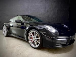 2019 Porsche 911 Carrera 4S Coupe For Sale in Durban