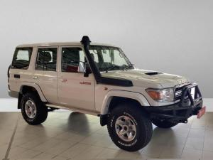 2021 Toyota Land Cruiser 76 4.5D-4D LX V8 Station Wagon For Sale in Fourways