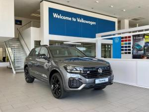 2021 Volkswagen Touareg V6 TDI Executive R-Line For Sale in Jeffrey's Bay