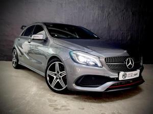 Mercedes-Benz A-Class A250 Sport 2018